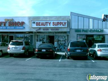 Ok Beauty Supply