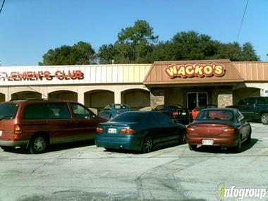 Wacko&#039;s Bar &amp; Grill