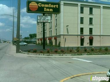 Comfort Inn O'hare South
