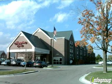 Hampton Inn-South