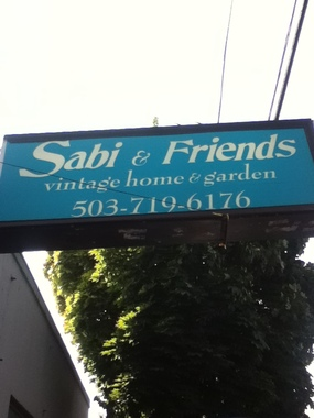 Sabi & Friends