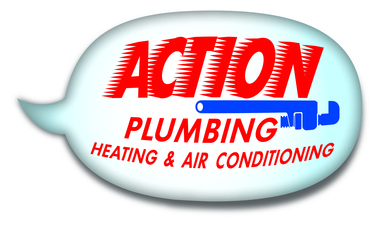 Action Plumbing Heating &amp; Air