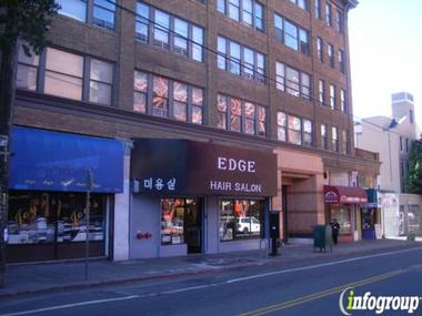 Edge Salon & Supplies