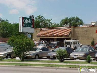 Ojeda&#039;s Restaurant