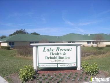 Lake Bennet Health &amp; Rehab