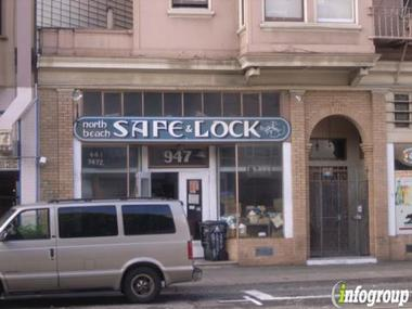 North Beach Safe &amp; Lock