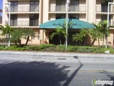 Residence Inn-Coconut Grove