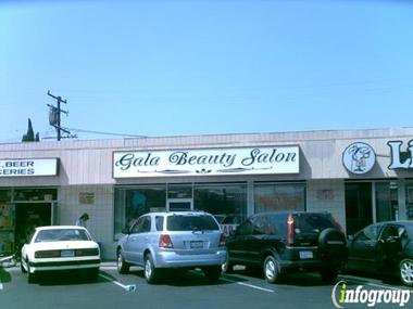 Gala Beauty Salon