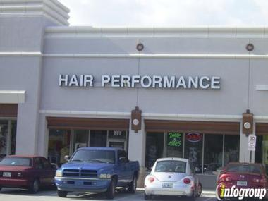 Hair Performance