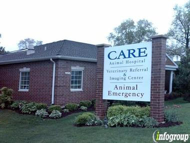 Animal E.R. Of Arlington Heights