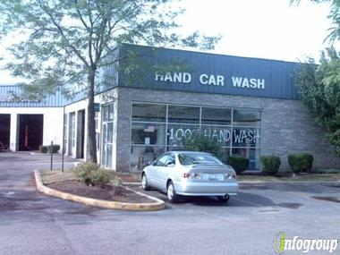 Wise Hand Car Wash