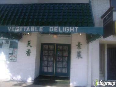 Vegetable Delight