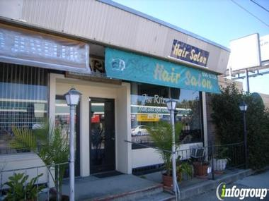 Ritz Hair & Nail Salon