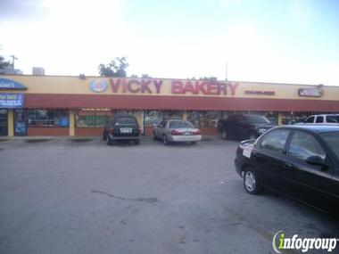 Vicky Bakery Inc