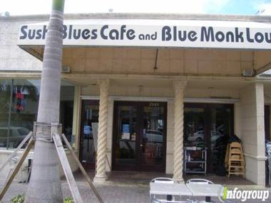 Sushi Blues Cafe