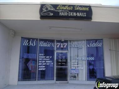 Uss Unisex Beauty Salon