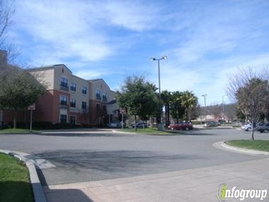 Extended Stay America San Ramon - Bishop Ranch