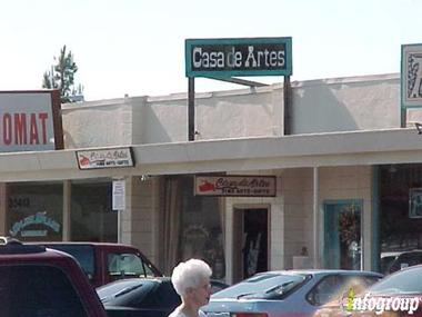 Casa De Artez