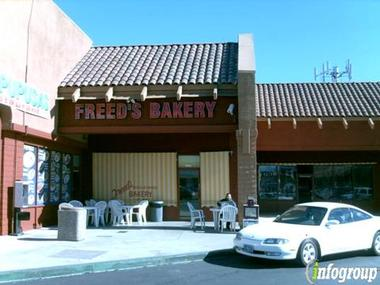 Freed's Bakery of Las Vegas