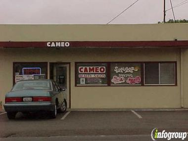 Cameo Beauty Salon