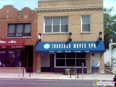 Thousand Waves Spa