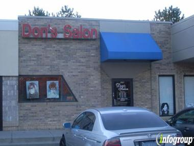 Don's Salon