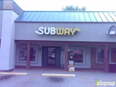 SUBWAY
