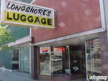 Same Luggage & Shoe Repair
