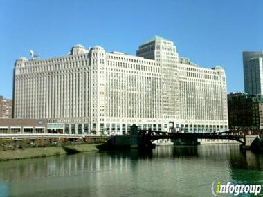 Kabloom Of Merchandise Mart