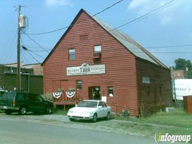 Red Barn Gallery Antiques