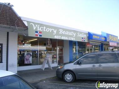 Victory Beauty Systems