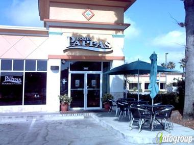 Louis Pappas Market Cafe