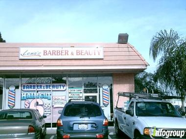 Lena&#039;s Barber &amp; Beauty