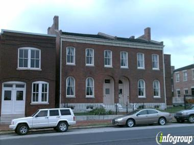 Scott Joplin House Historic
