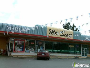 Mt Scott Market & Deli