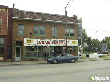 Lorain Furniture & Appliances