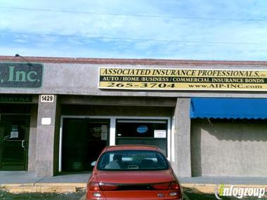 Associated Insurance Professionals, INC