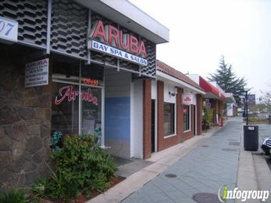 Aruba &amp; Salon