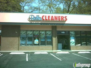 Bella Cleaners