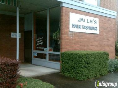 Jaleh's Hair Fashions