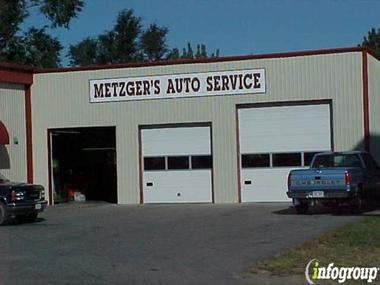 Metzger&#039;s Auto Svc Inc