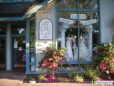 Anna Bridal Boutique