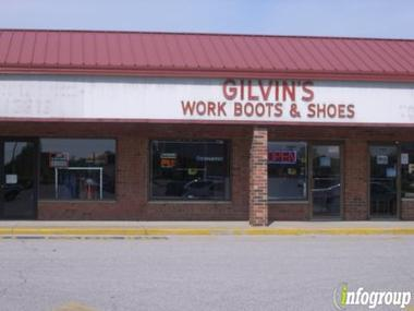 Gilvin's Boots & Shoes