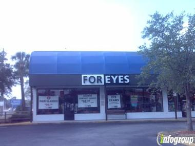 For Eyes Optical Co
