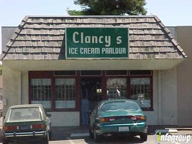 Clancy&#039;s Ice Cream Parlour
