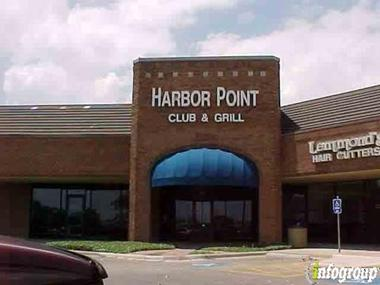 Harbor Point Club &amp; Grill