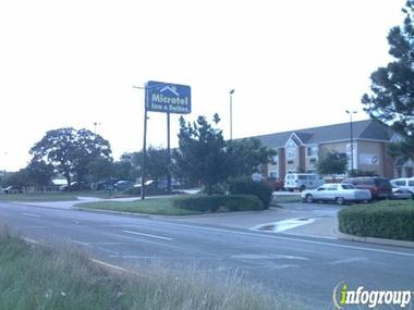 Microtel Inn And Suites Dallas