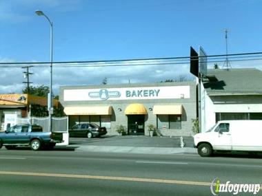 Angel Maid Bakery
