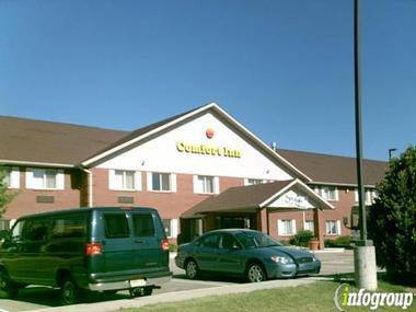 Quality Inn Boulder County