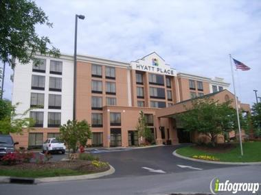 Hyatt Place-Nashville Airport